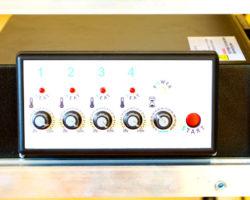 Panel de control plegadora Ovili O-1304