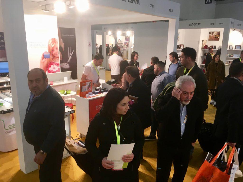 Expo Stands Krzysztof Sobiech : Novedades y eventos dobladoras ovili