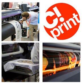 Pls visit us on Cprint show Madrid.
